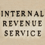 Poster of Internal Revenue Service